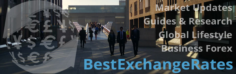 BestExchangeRates Blog & News