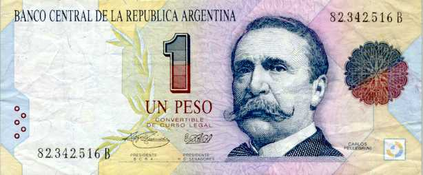 In This Argentina Currency Guide We Take A Look At