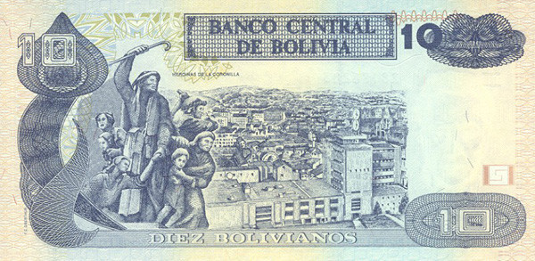 In This Bolivia Currency Guide We Take A Look At