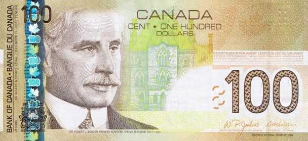 In This Canada Currency Guide We Take A Look At