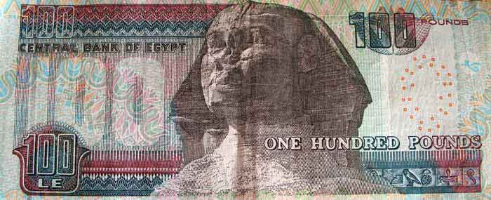 Egypt currency - Egyptian Pound | BER guide