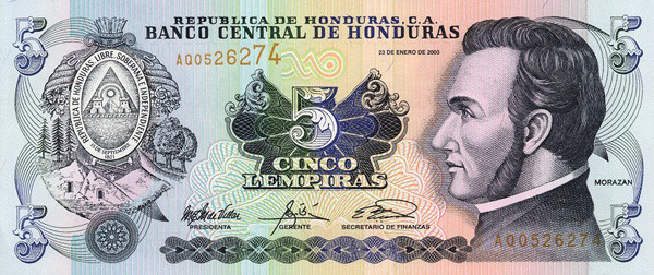 In This Honduras Currency Guide We Take A Look At