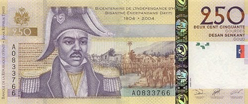 In This Haiti Currency Guide We Take A Look At