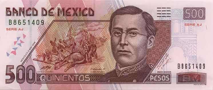 In This Mexico Currency Guide We Take A Look At