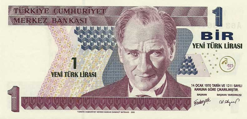 In This Turkey Currency Guide We Take A Look At