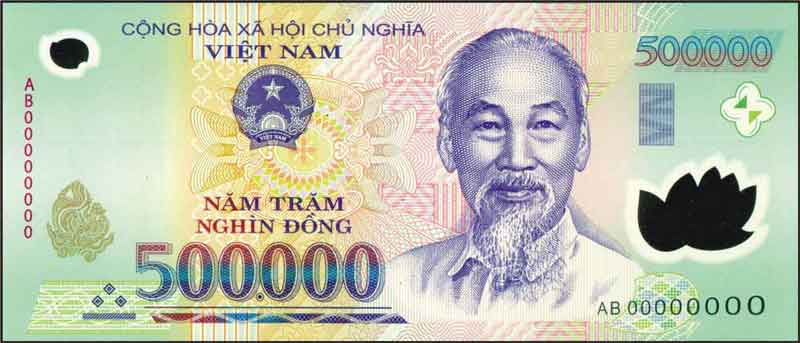 Vietnam (VND) Currency Exchange Guide | USD/VND=22985 85