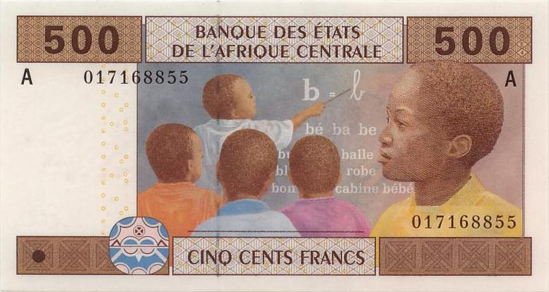 In This Cameroon Currency Guide We Take A Look At