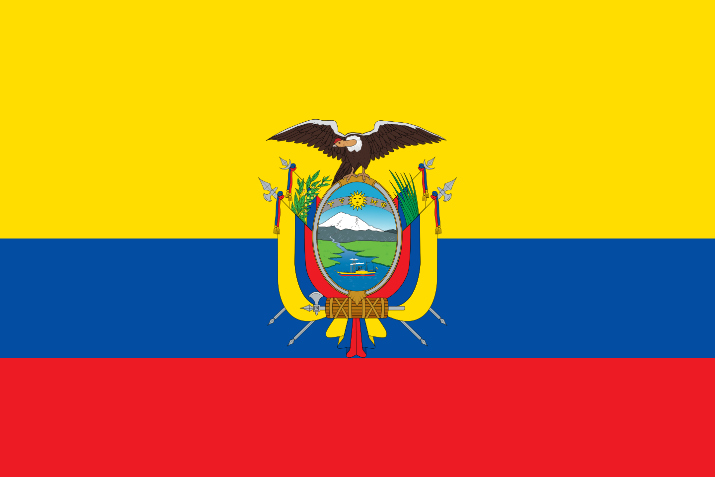 Bank Transfers To Ecuador