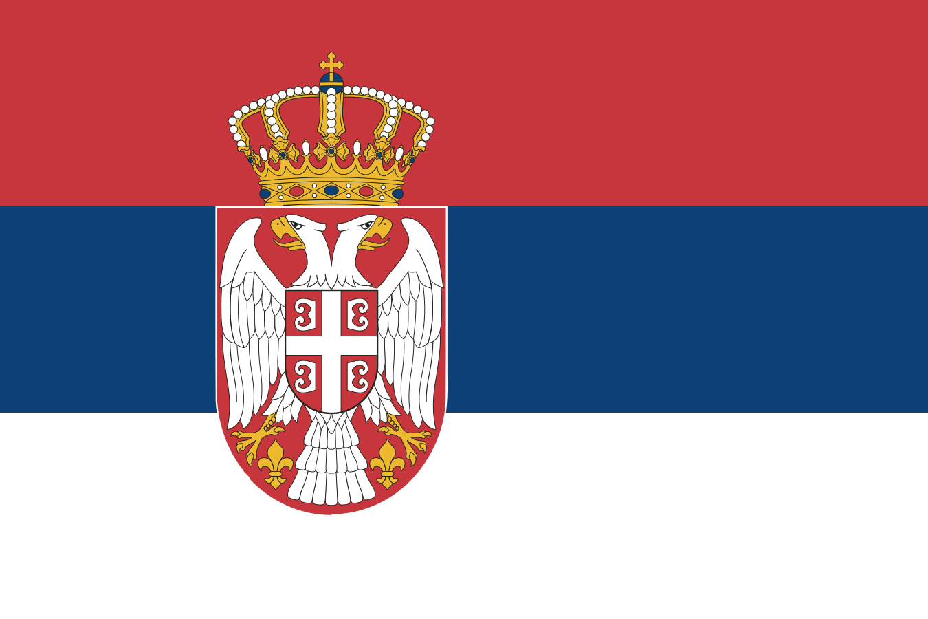Bank Transfers To Serbia
