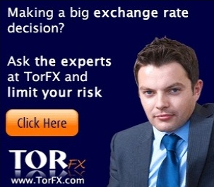 TorFX Ask the Experts