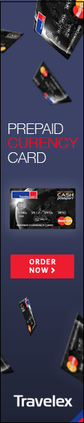 Travelex Travel Card