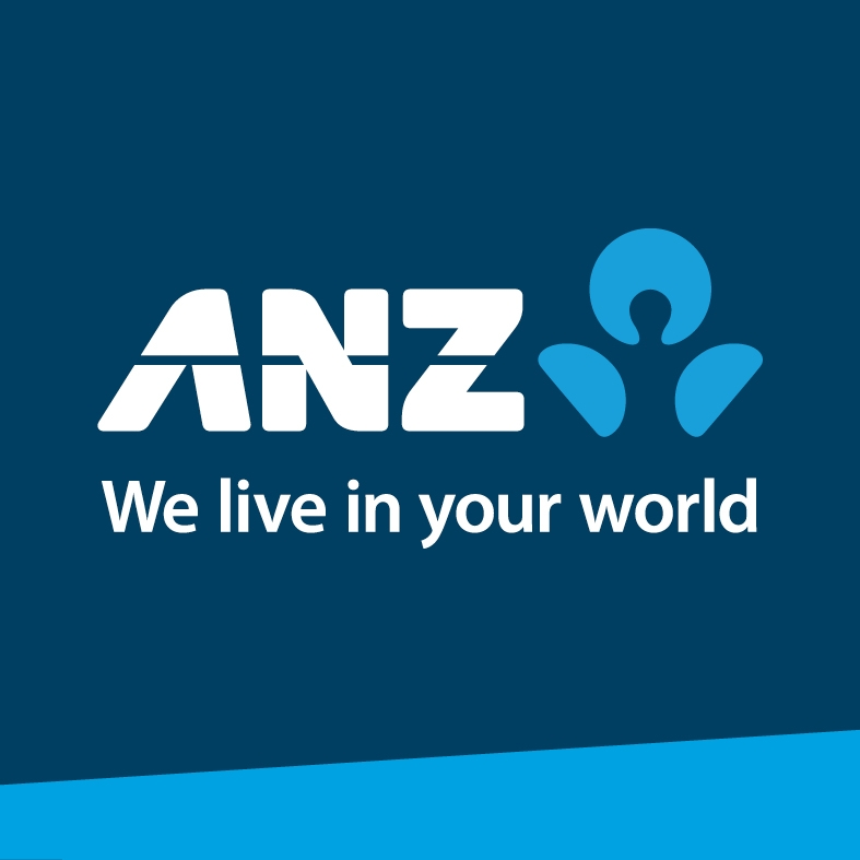 ANZ Bank logo
