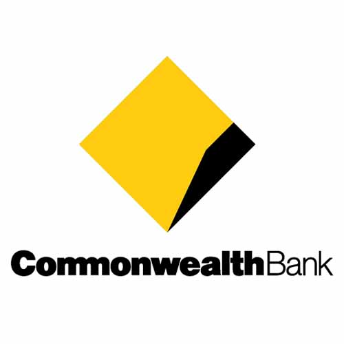 CBA Bank logo