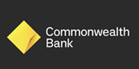 Commonwealth Bank (CBA) logo