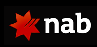 National Australia Bank (nab) logo