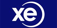 XE logo