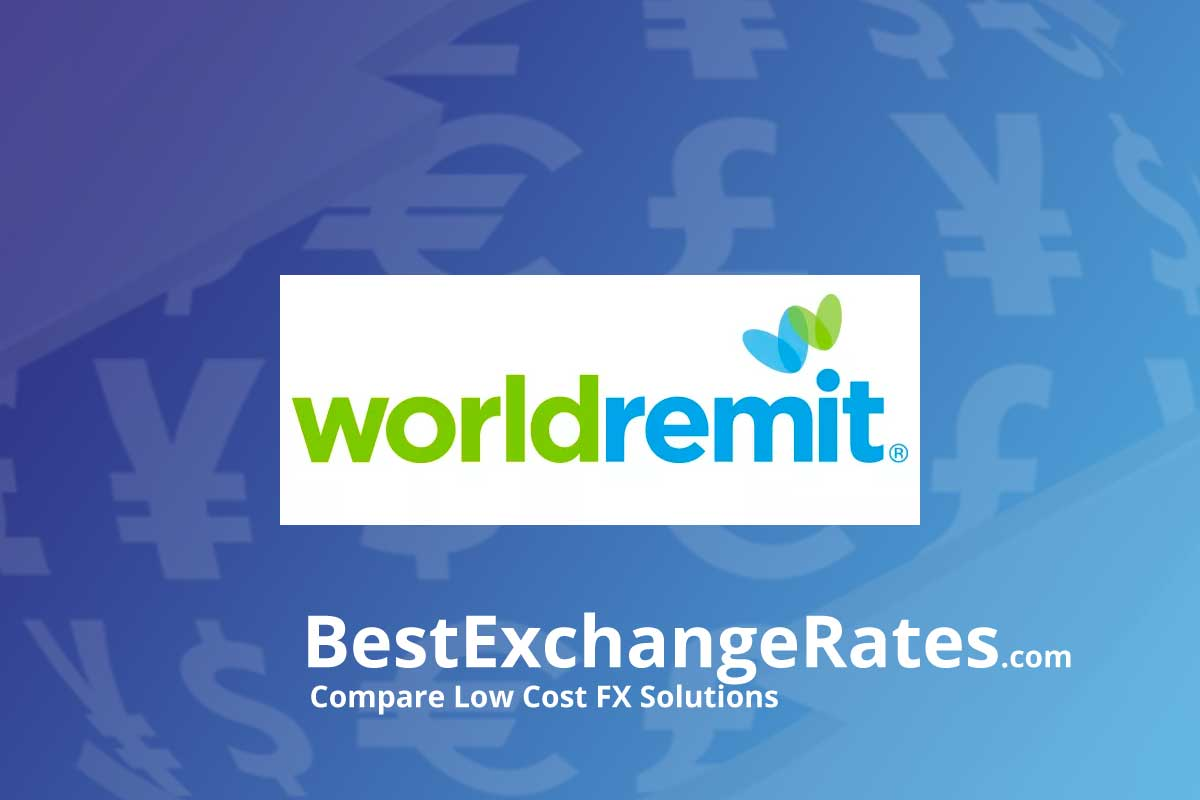 Worldremit Best Exchange Rates Save