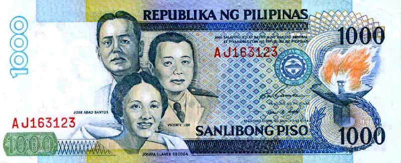 "Philippine Peso Weakness a ""Sure Bet"" Says Alpari; One Dollar to Buy 53 Pesos at Year-End 