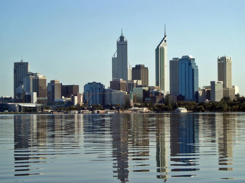 Best Travel Money Exchange Rates In Perth Cbd